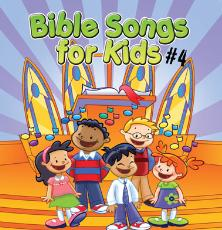 Bible Songs for Kids vol. 4
