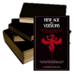 5 or more New Age Bible Versions