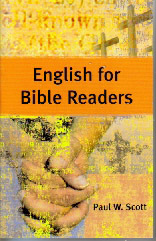 English for Bible Readers by Paul Scott