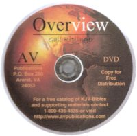 Overview DVD: Riplinger