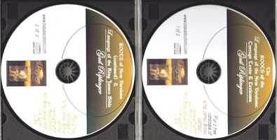 Set: Language CD & Roots CD by Gail Riplinger