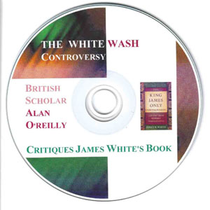 Whitewashed: A Critique of James White