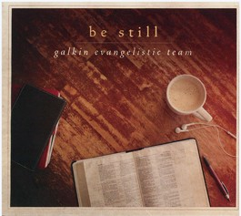 Be Still by GEM CD set