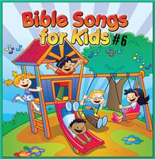 Bible Songs for Kids vol 6