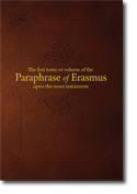 Erasmus' Commentary & Great Bible New Testament (Vol. 1 & 2 Set)
