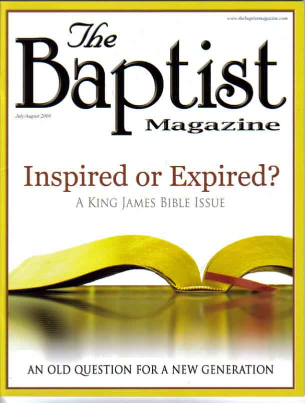 Inspired or Expired: a KJV Issue CD-Rom