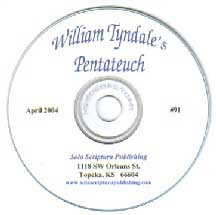 Tyndale Pentateuch